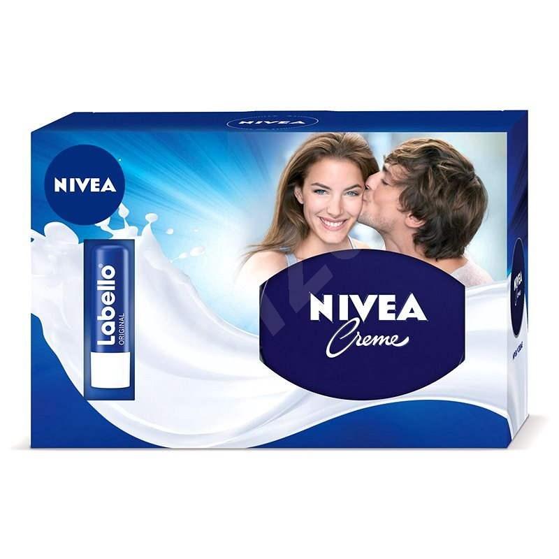 NIVEA kazeta NCR - Dárková sada kosmetická