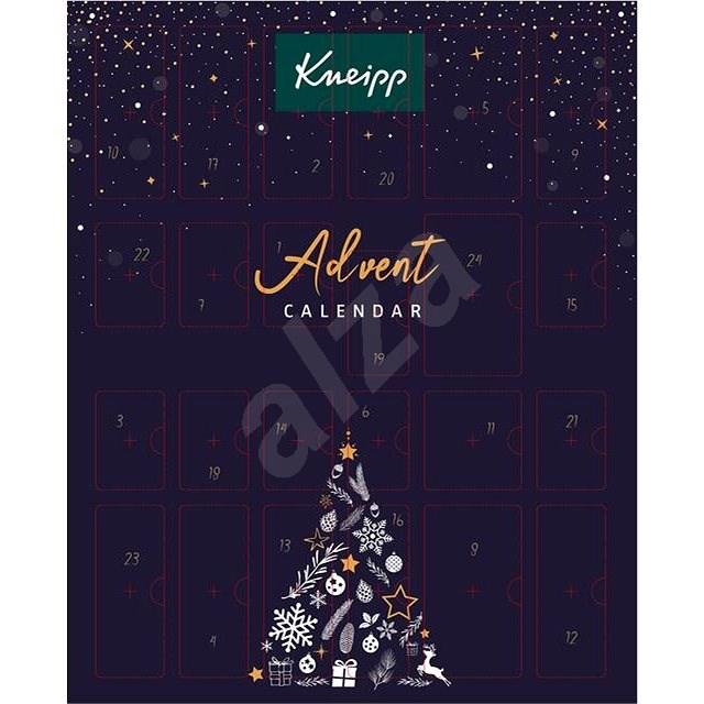 KNEIPP Adventní kalendář - Adventní kalendář