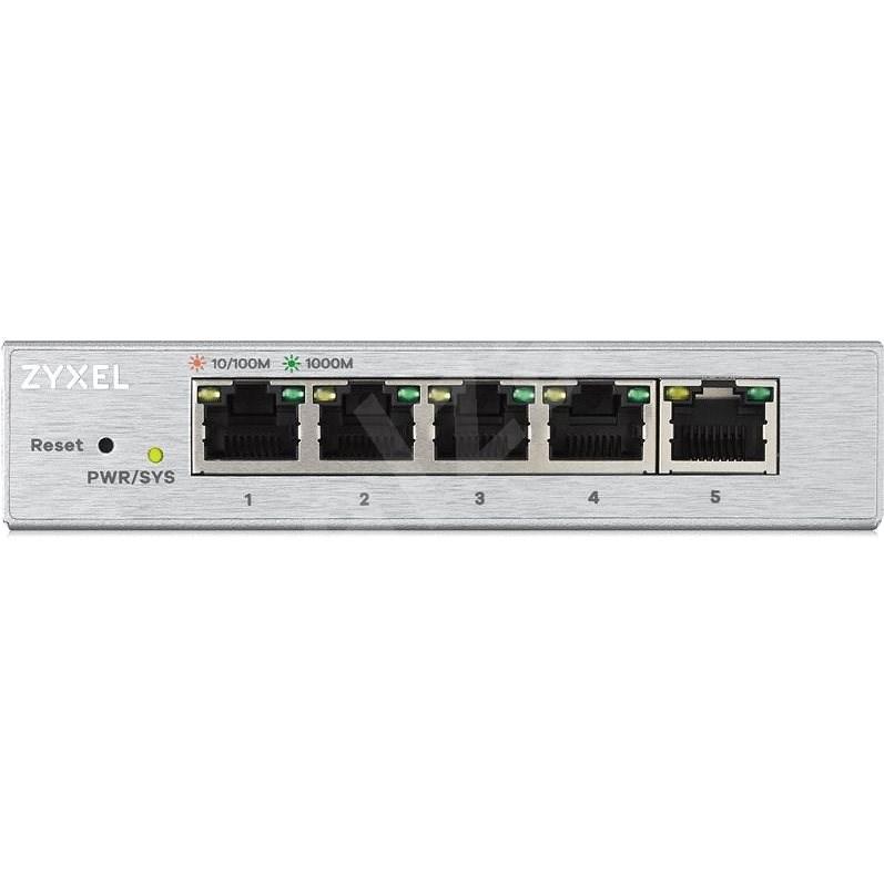 ZyXEL GS1200-5 - Switch