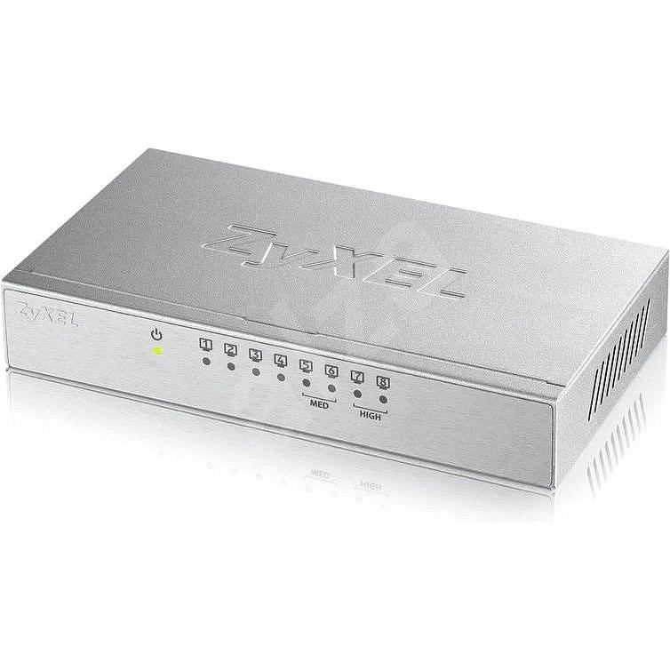 Zyxel GS-108B v3 - Switch