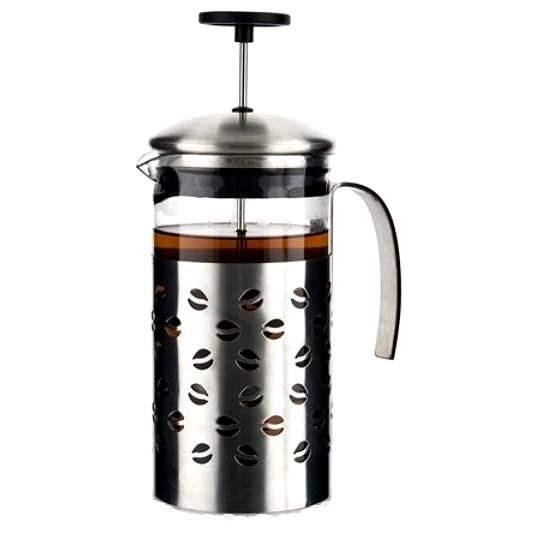 BANQUET Konvice na čaj a kávu STACEY 1l A01259 - French press