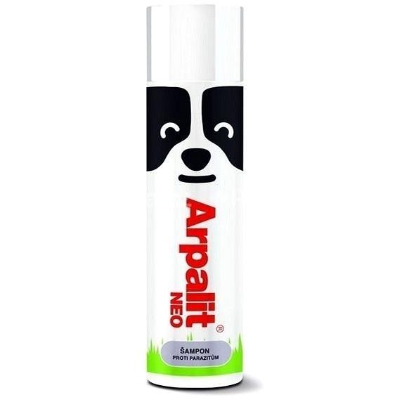 ARPALIT Neo šampón proti parazitům s bambusovým extraktem 250 ml - Antiparazitní šampon