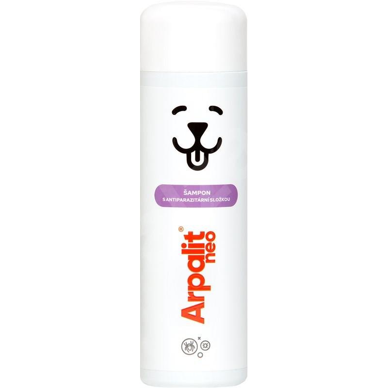 ARPALIT Neo Anti_Parasitic Shampoo with Bamboo Extract 500ml - Antiparasitic shampoo