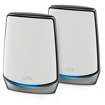 Netgear Orbi AX6000 ( 1x router + 1x satelit ) - WiFi systém