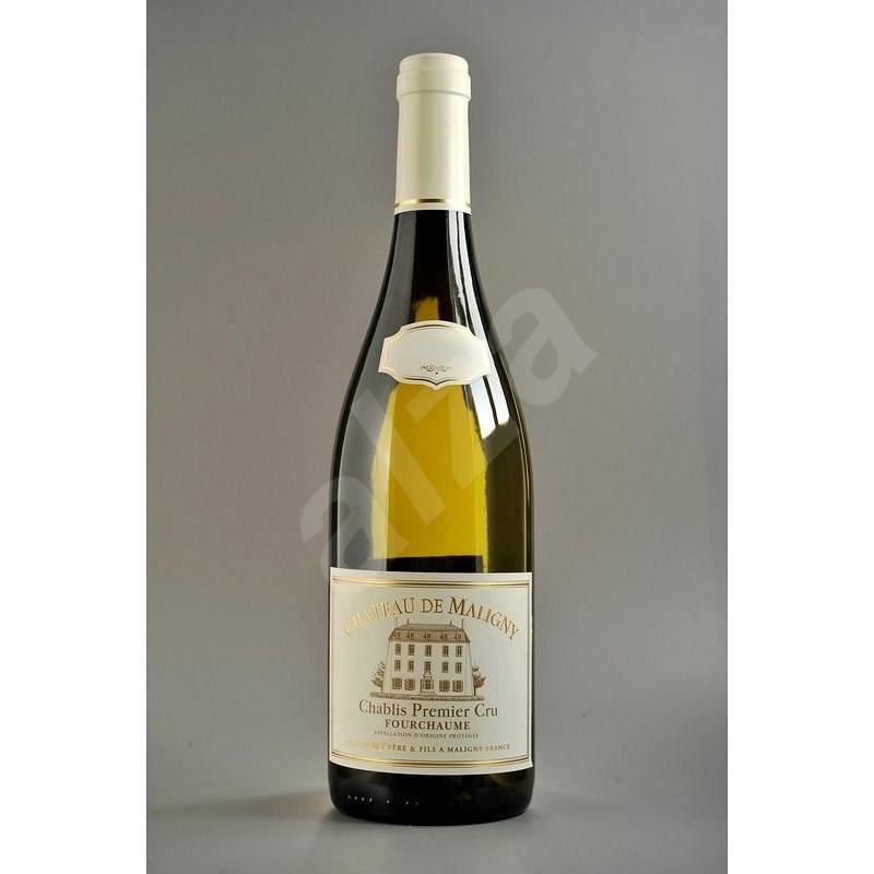 JEAN DURUP Château de Maligny Chablis 1er Cru Fourchaume 0,75l - Víno
