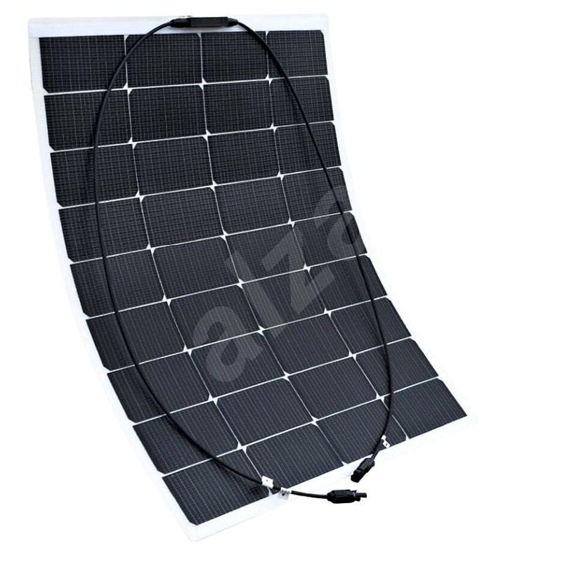 Viking LE60 - Solární panel