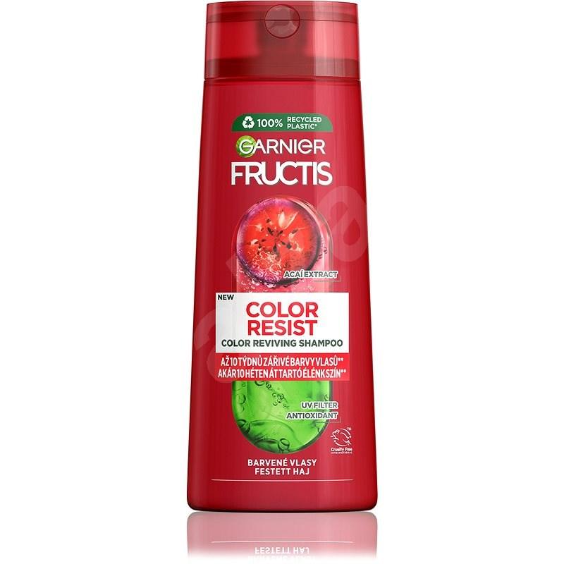 GARNIER Fructis Color Resist Shampoo 400 ml - Šampon