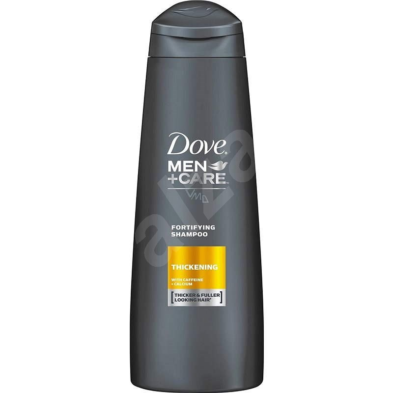 DOVE Men+Care Thickening  400 ml - Šampon pro muže