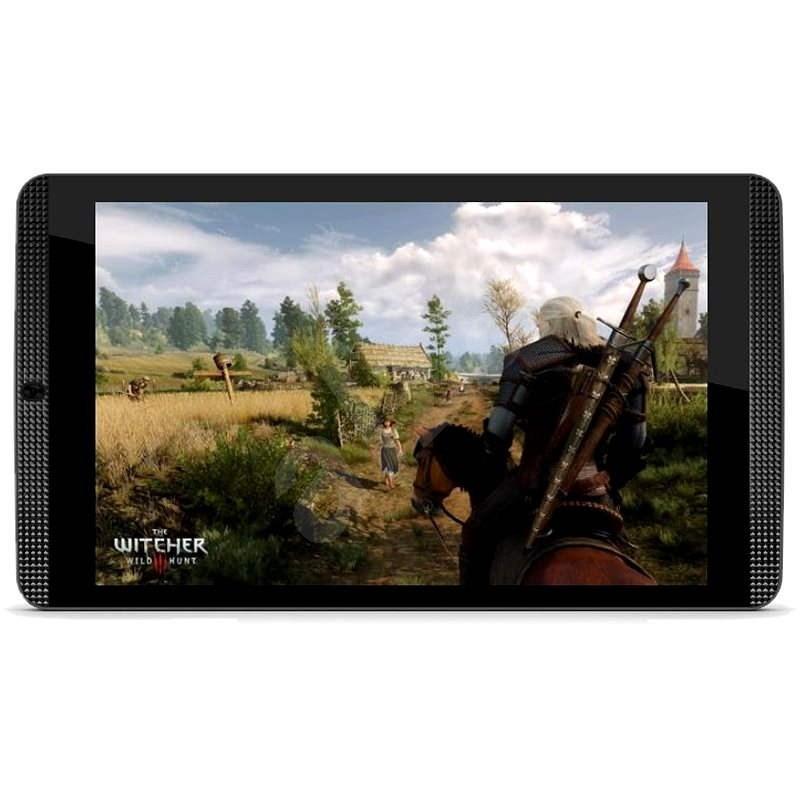 NVIDIA SHIELD Tablet K1 - Tablet