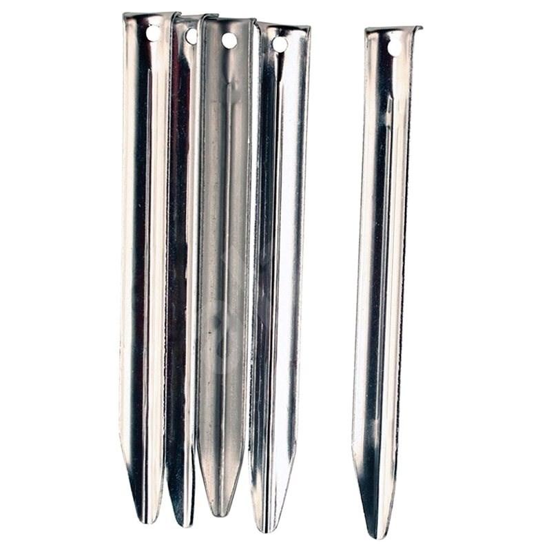 Vango Steel Pegs Long V Peg 10x5 - Kolíky