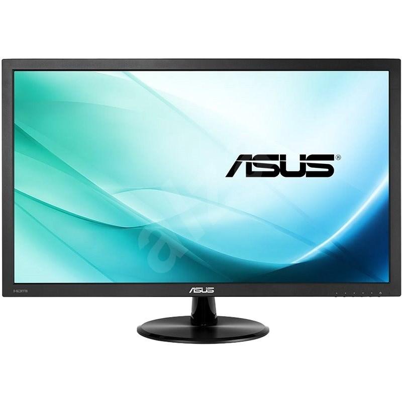 21.5'' ASUS VP228HE Gaming - LCD monitor