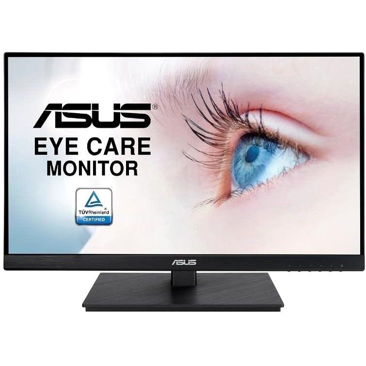 """21.5"""" ASUS VA229QSB - LCD monitor"""