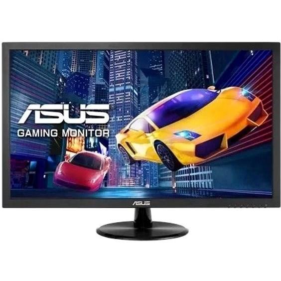 24'' ASUS VP248H - LCD monitor