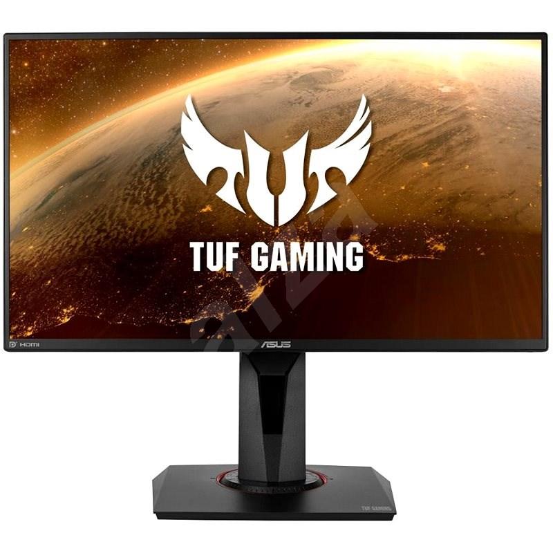 """24.5"""" ASUS TUF Gaming VG258QM - LCD monitor"""