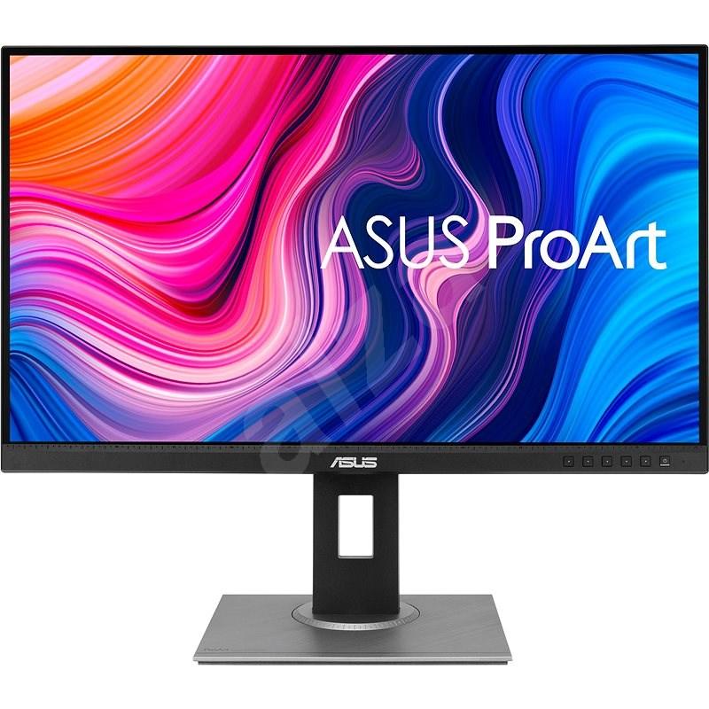 "24"" ASUS ProArt PA248QV - LCD monitor"