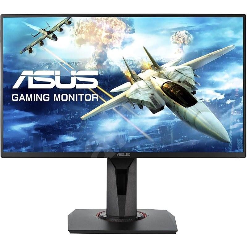 25'' ASUS VG258QR - LCD monitor