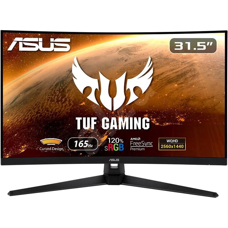 """31.5"""" ASUS TUF Gaming VG32VQ1BR - LCD monitor"""