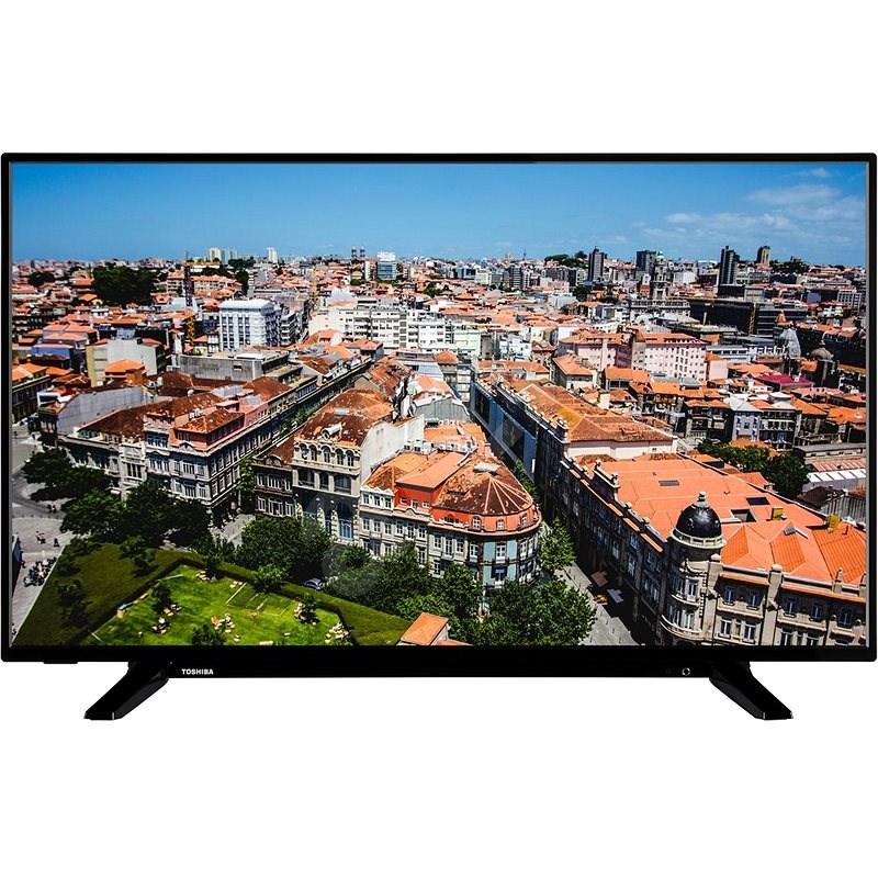 "43"" Toshiba 43U2963DG - Televize"