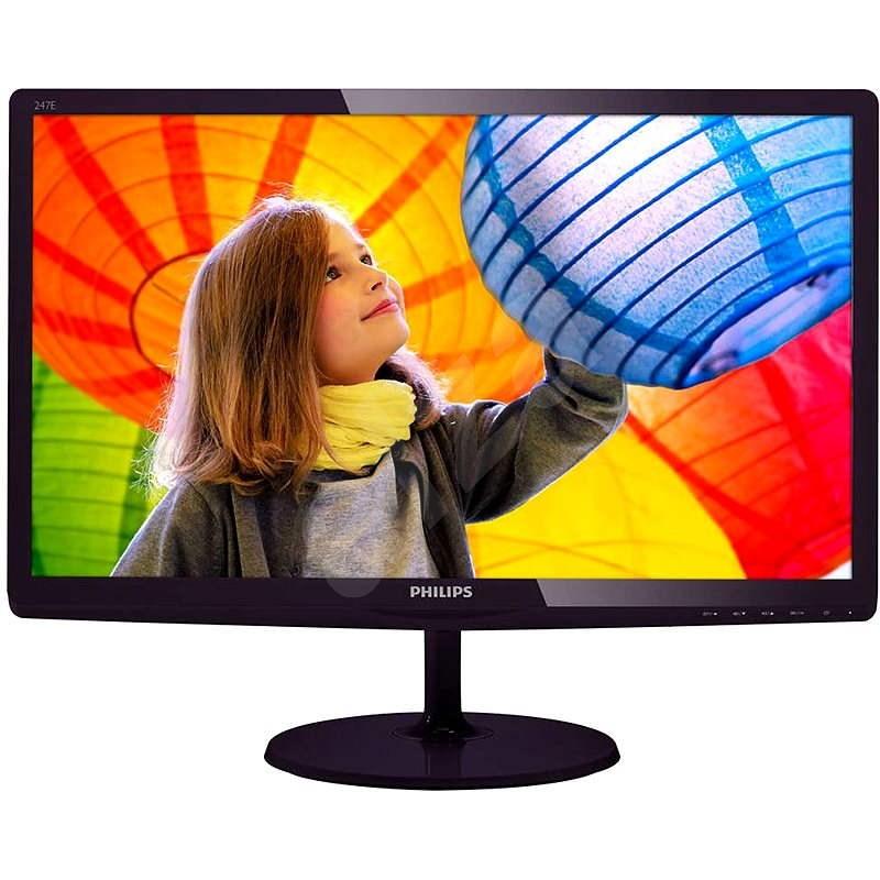 "23.6"" Philips 247E6LDAD - LCD monitor"