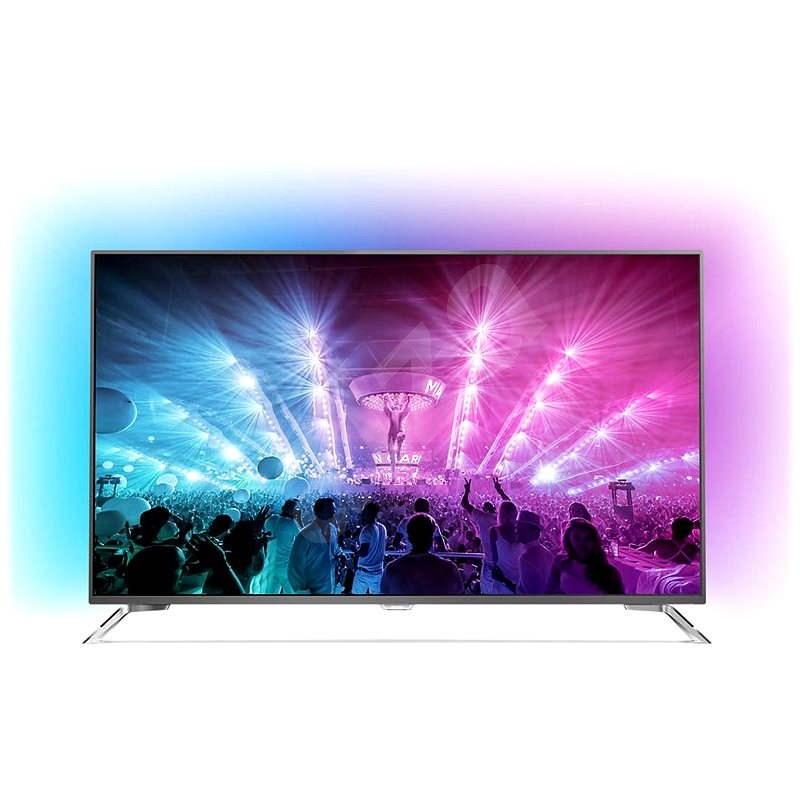 "75"" Philips 75PUS7101 - Televize"
