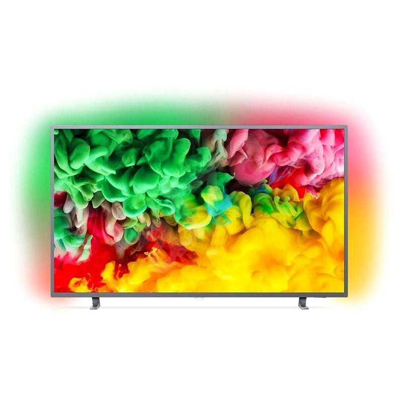"43"" Philips 43PUS6703 - Televize"