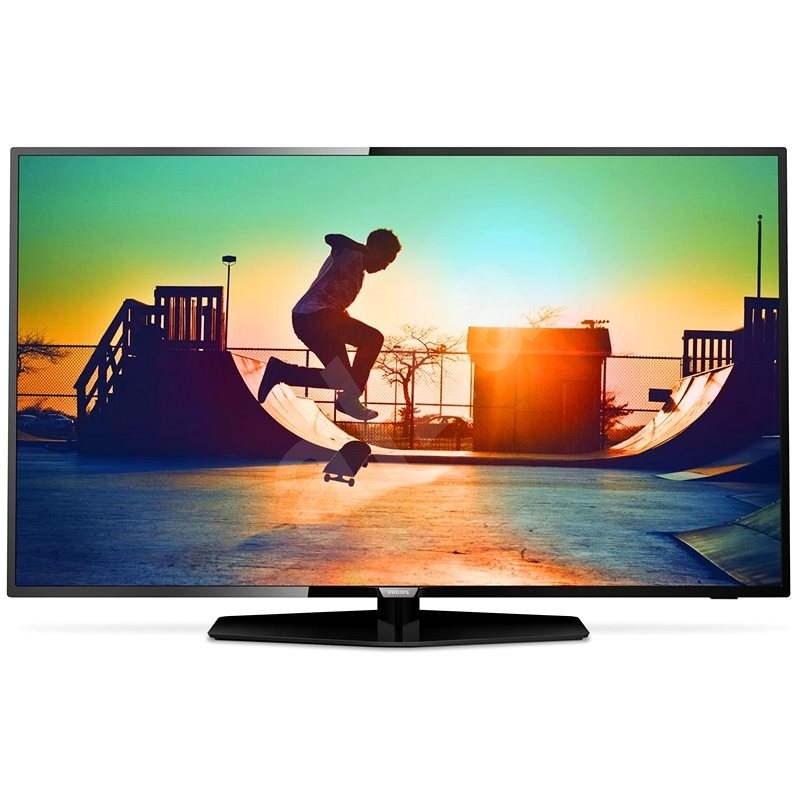 "50"" Philips 50PUS6162 - Televize"