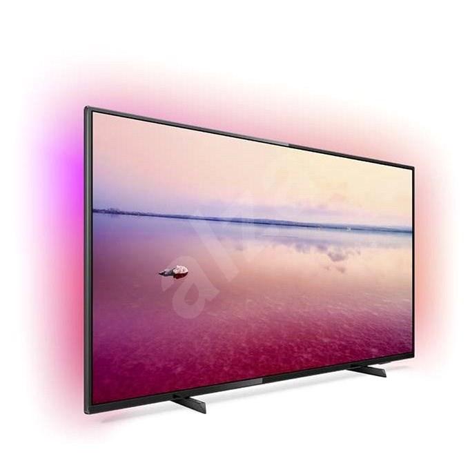 "55"" Philips 55PUS6704 - Televize"