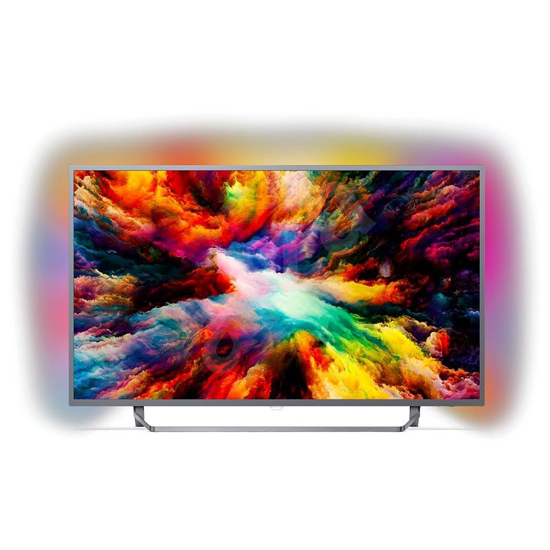 "55"" Philips 55PUS7303 - Televize"