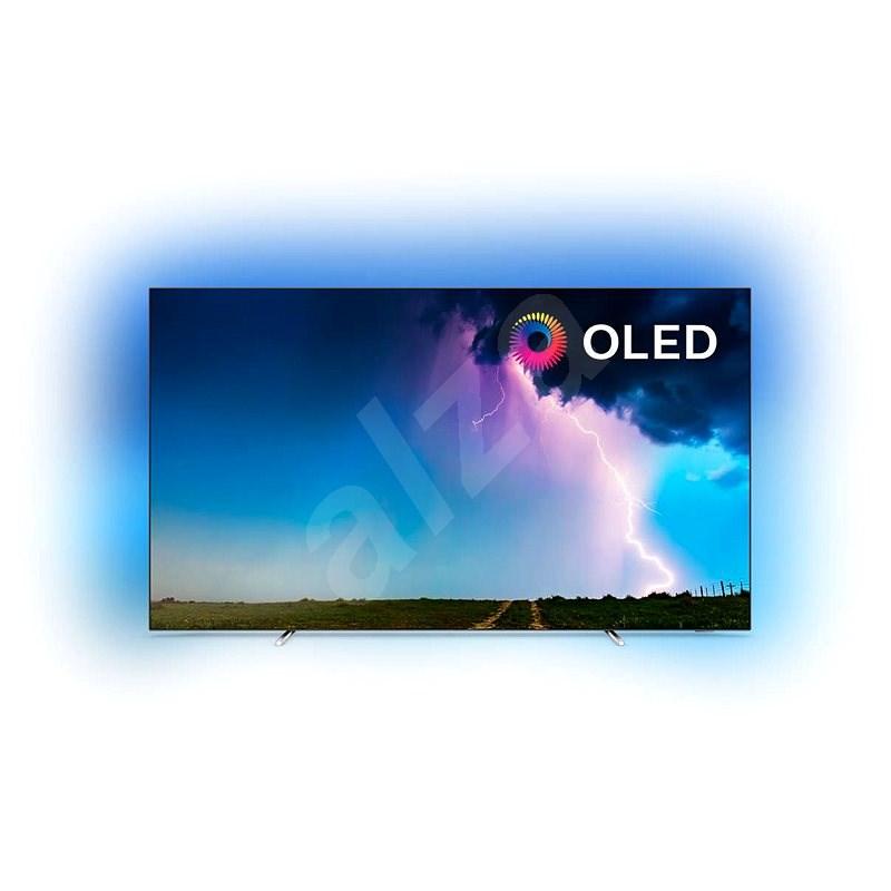 """55"""" Philips 55OLED754 - Televize"""