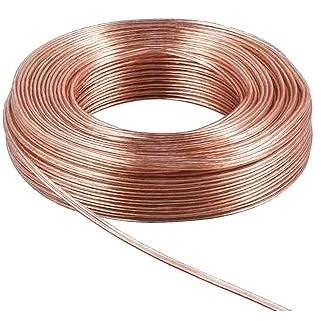 PremiumCord reproduktorový 2x1.5mm, 10m - Audio kabel