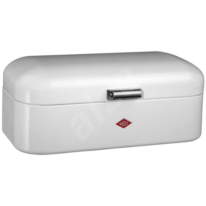 Wesco Grandy box bílý - Chlebník
