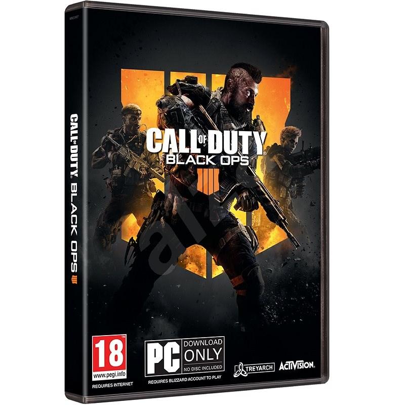 Call of Duty: Black Ops 4 - Hra na PC