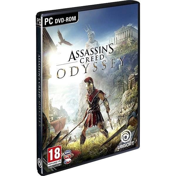 Assassins Creed Odyssey - Hra na PC