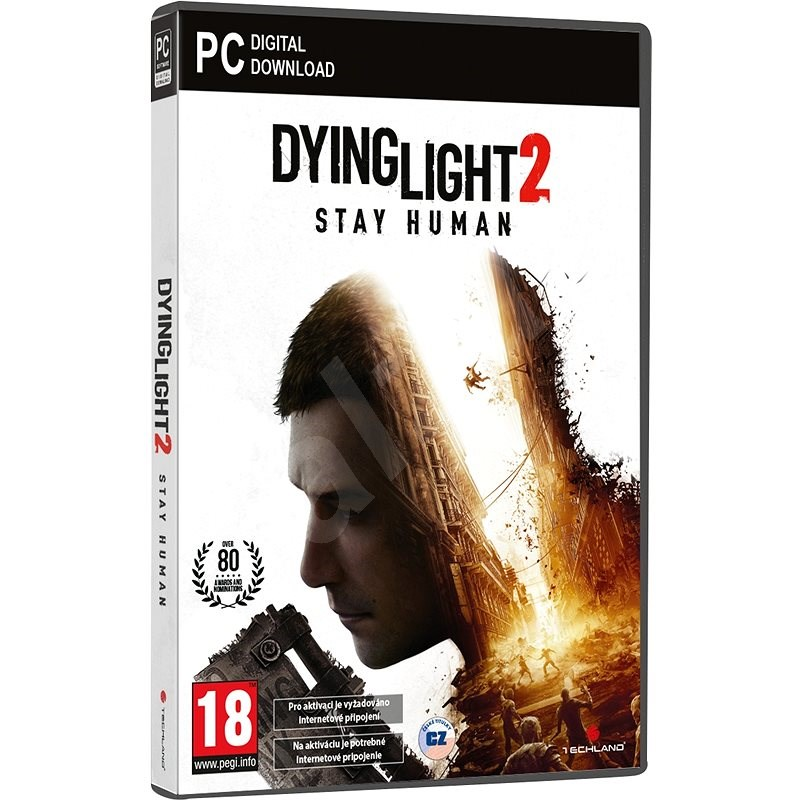 Dying Light 2: Stay Human - Hra na PC