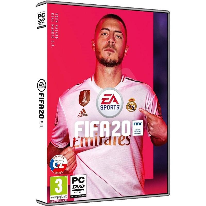 FIFA 20 - Hra na PC