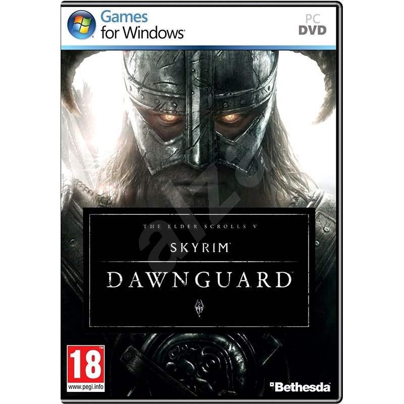 The Elder Scrolls V: Skyrim (Dawnguard) - Hra na PC
