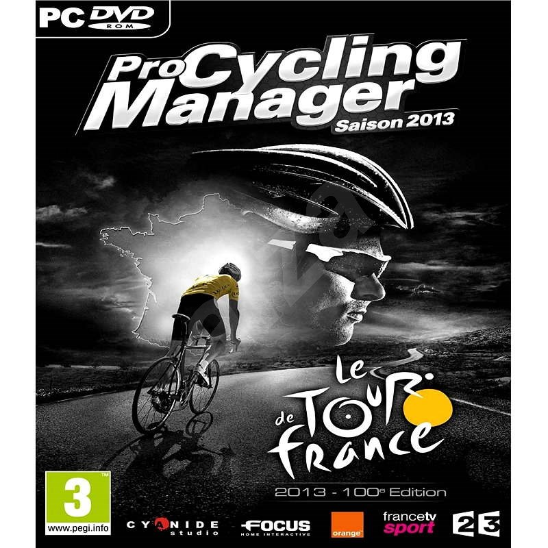 Pro Cycling Manager 2013 - Hra na PC