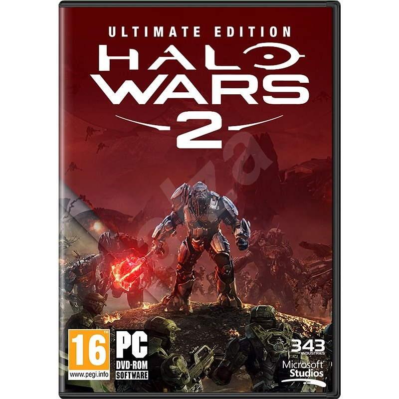 Halo Wars 2 Ultimate Edition - Hra na PC
