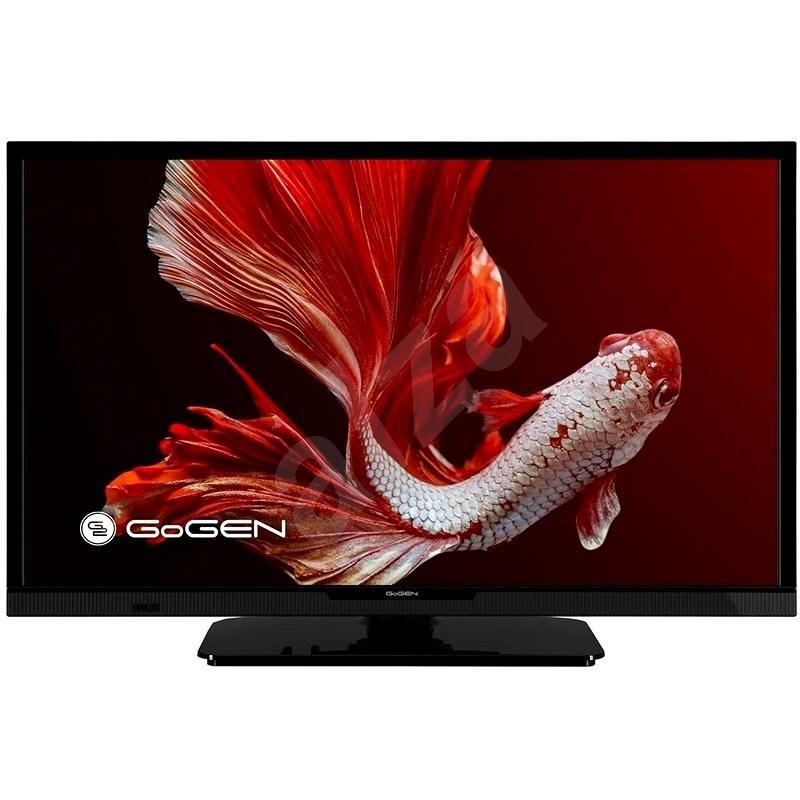 """24"""" Gogen TVH 24P452T - Televize"""