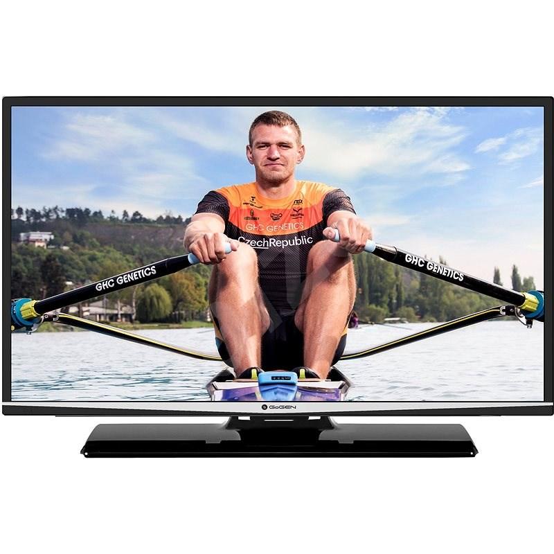 "32"" Gogen TVF 32N571 STWEB - Televize"