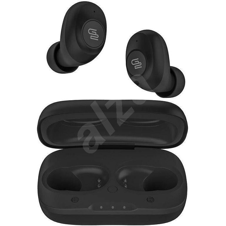 Gogen TWS BRO černá - Bezdrátová sluchátka