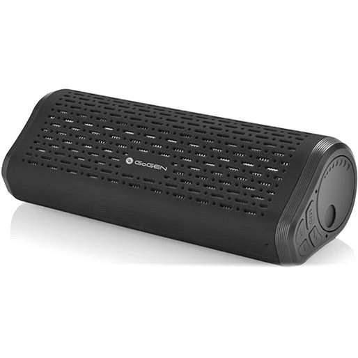 Gogen BS 110B černý - Bluetooth reproduktor