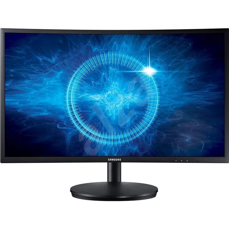 "27"" Samsung C27FG70 - LCD monitor"