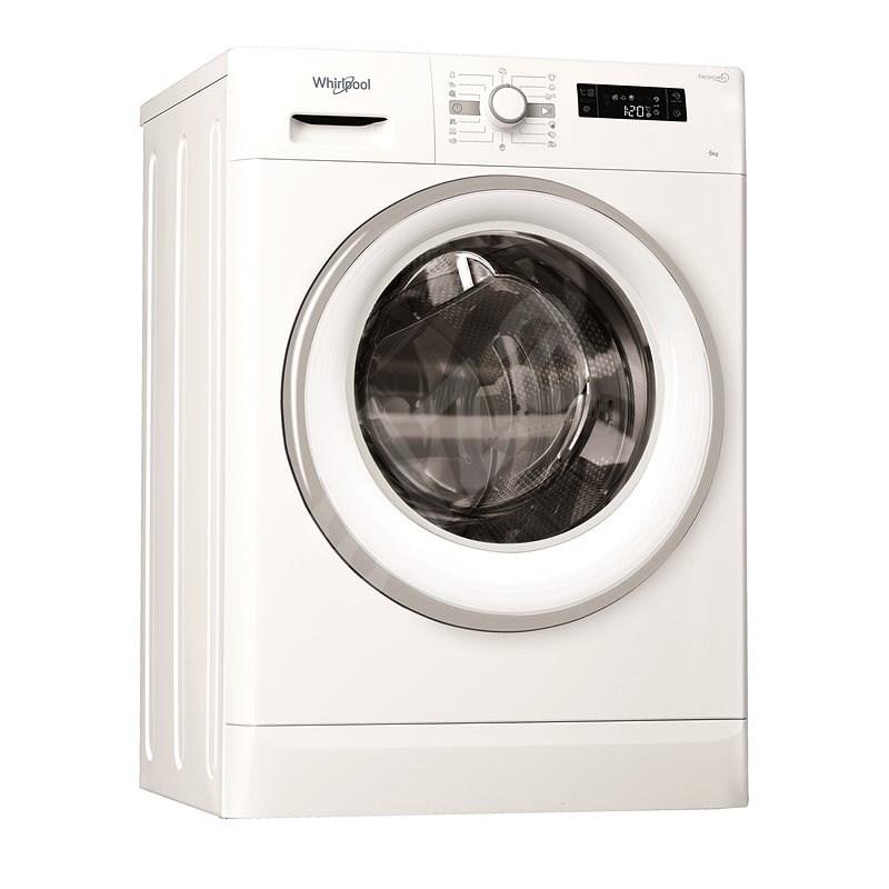 WHIRLPOOL FWSF61053WS EU - Úzká pračka