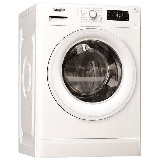 WHIRLPOOL FWSG 61253W EU - Pračka