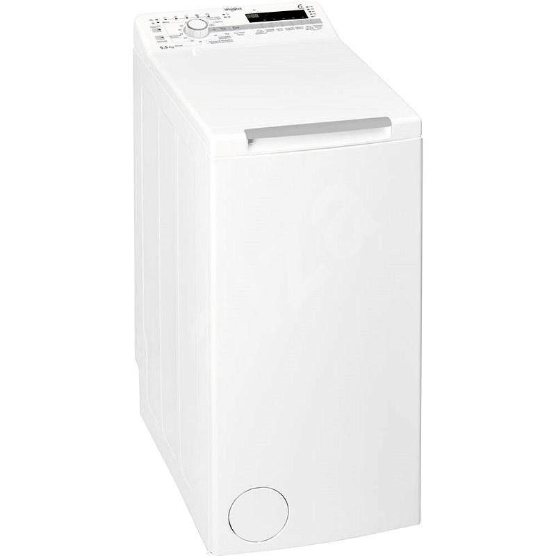 WHIRLPOOL TDLR 55112 - Pračka