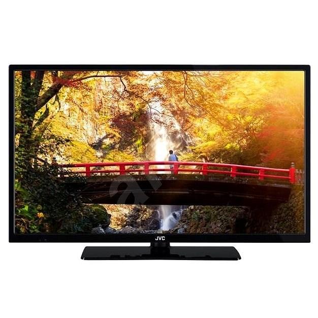 """32"""" JVC LT-32VF42L - Televize"""