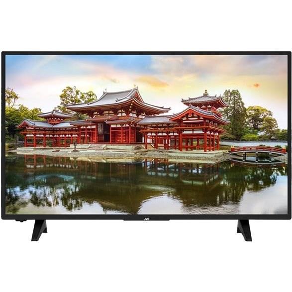 """50"""" JVC LT-50VU3905 - Televize"""
