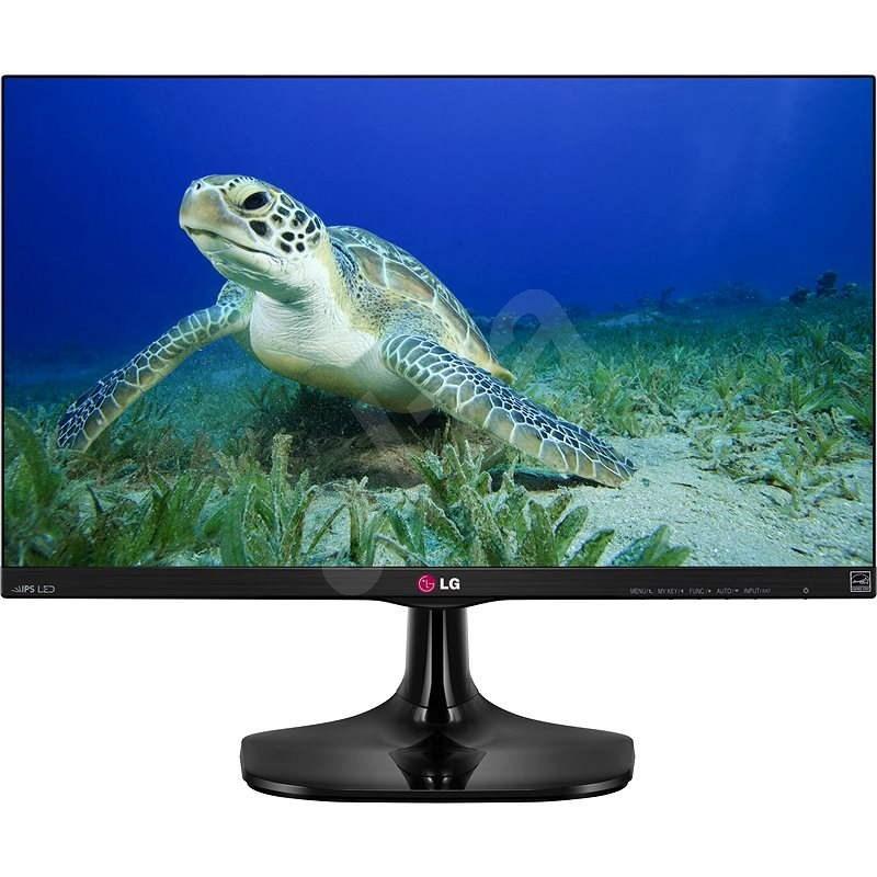"27"" LG 27MP65HQ - LCD monitor"