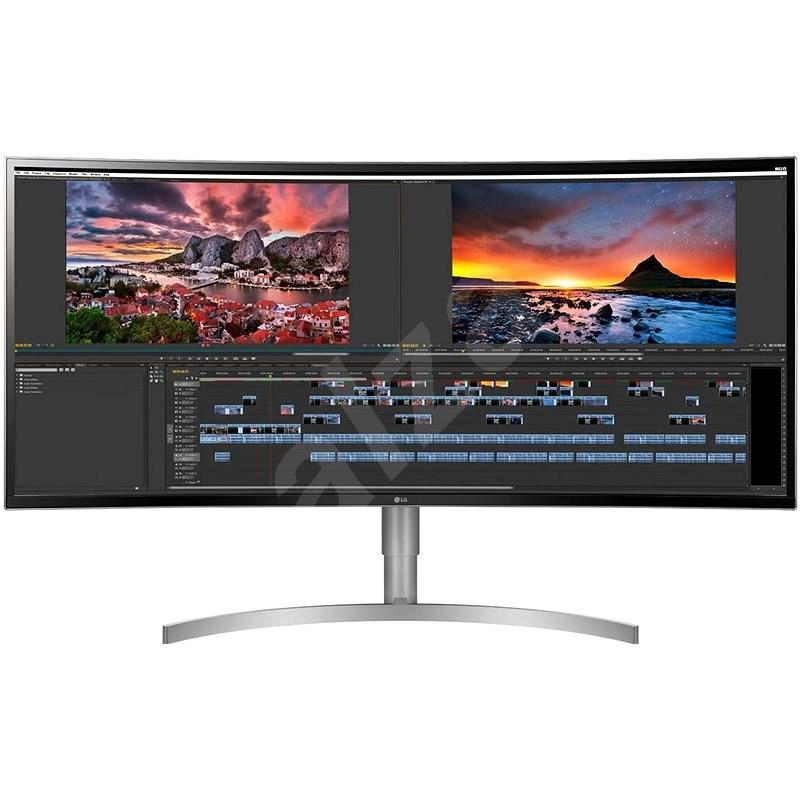 38'' LG 38WK95C - LCD monitor